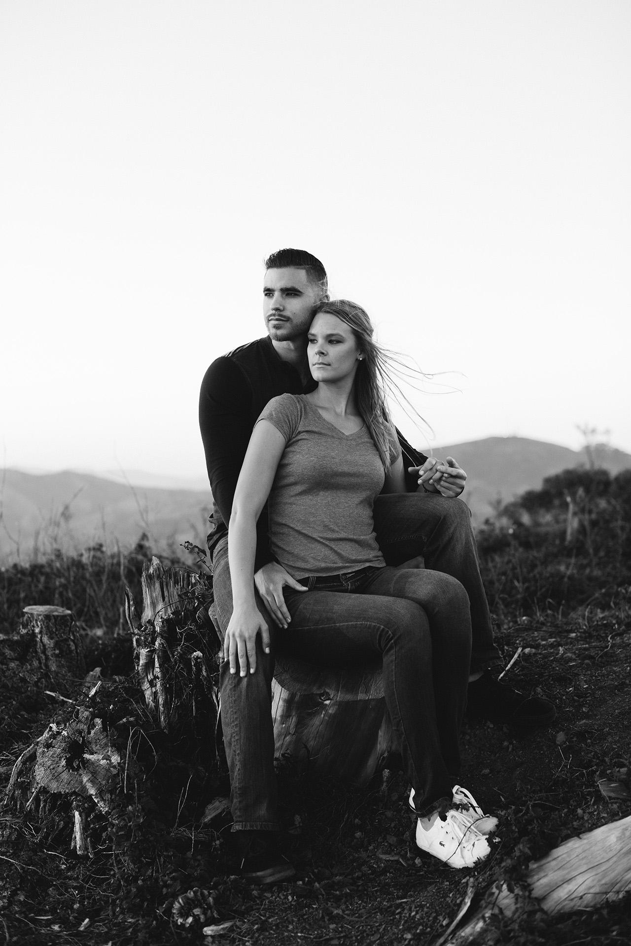 San_Francisco_Wedding_Photographer_Marin_Headlands_BW__46