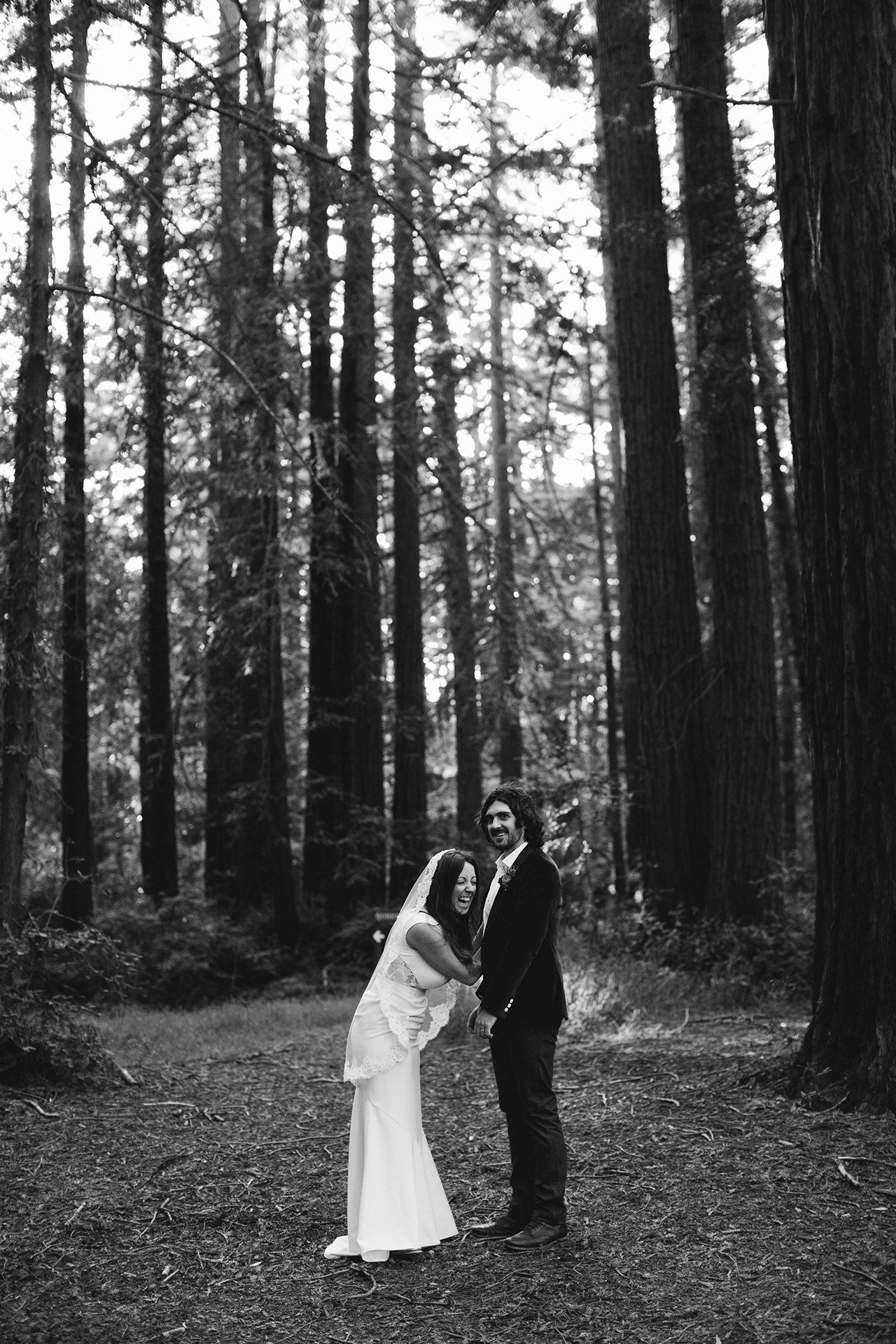 Roberts Regional Park Wedding In Oakland California