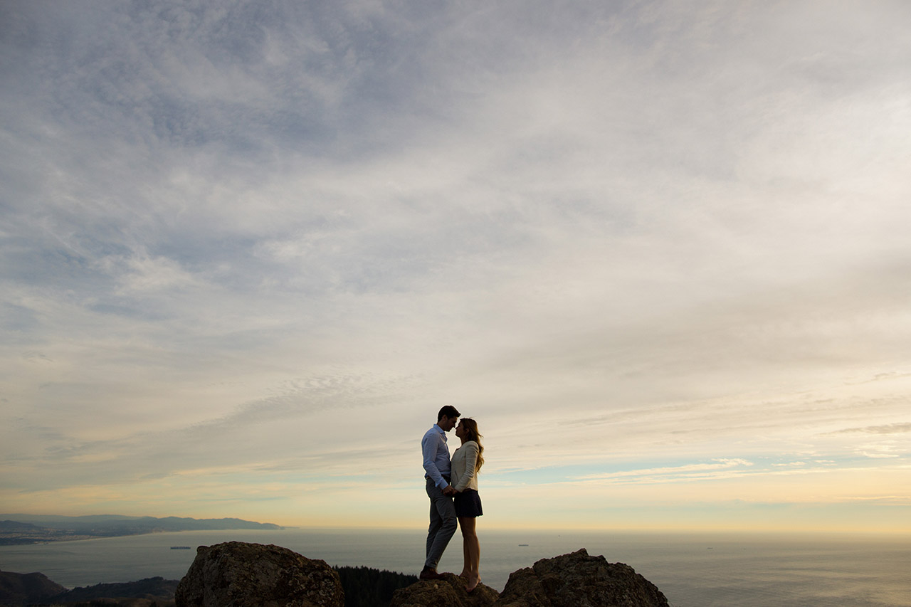 mt tamalpais engagement photos dustin cantrell_23