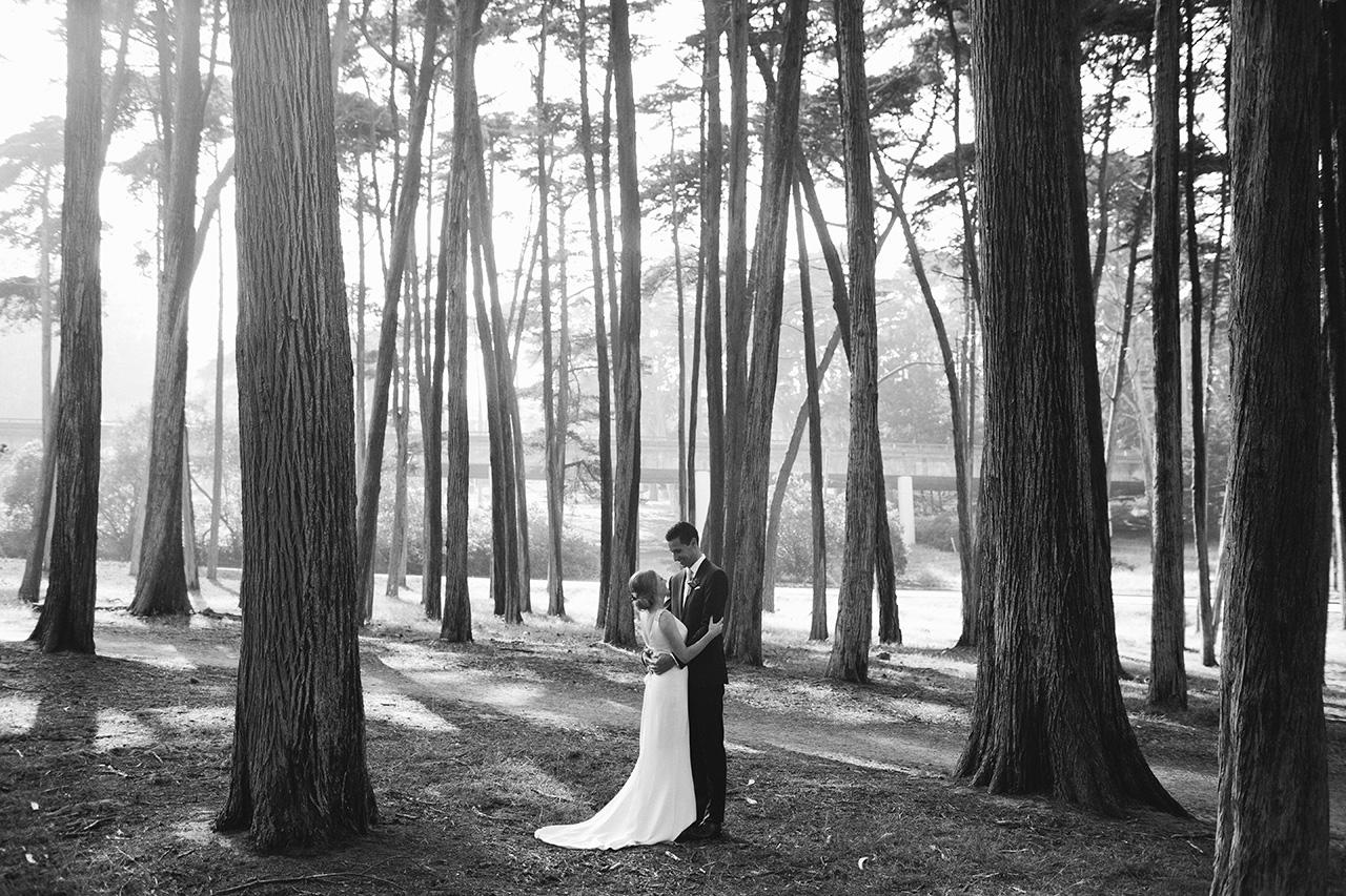 San_Francisco_Wedding_Photographer_Log_Cabin