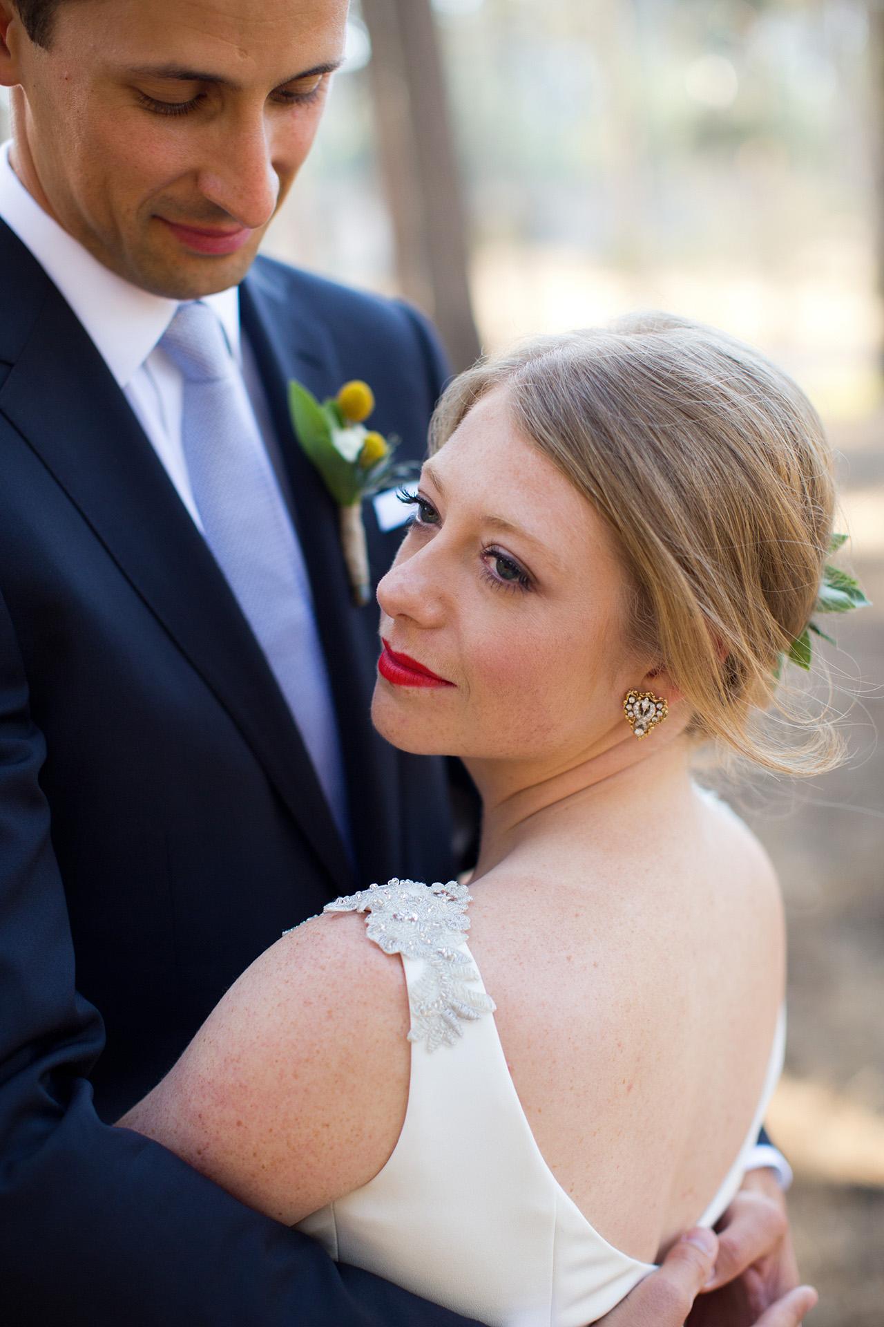 wedding photography in the presidio