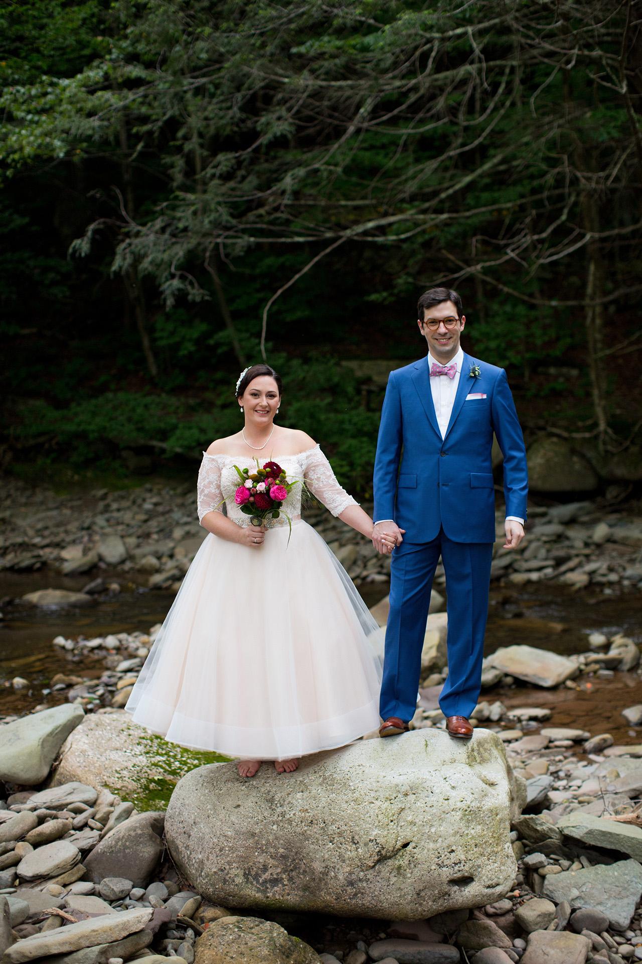 top catskills wedding photographer