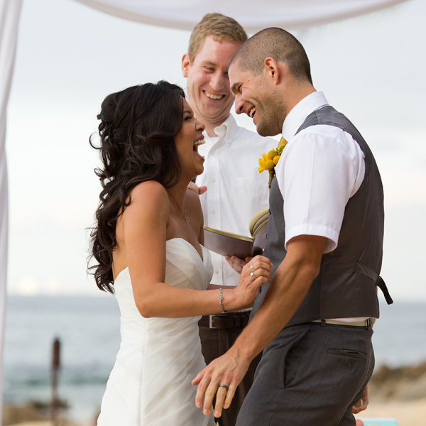 Puerto Vallarta Wedding: Hoan-My & Brian