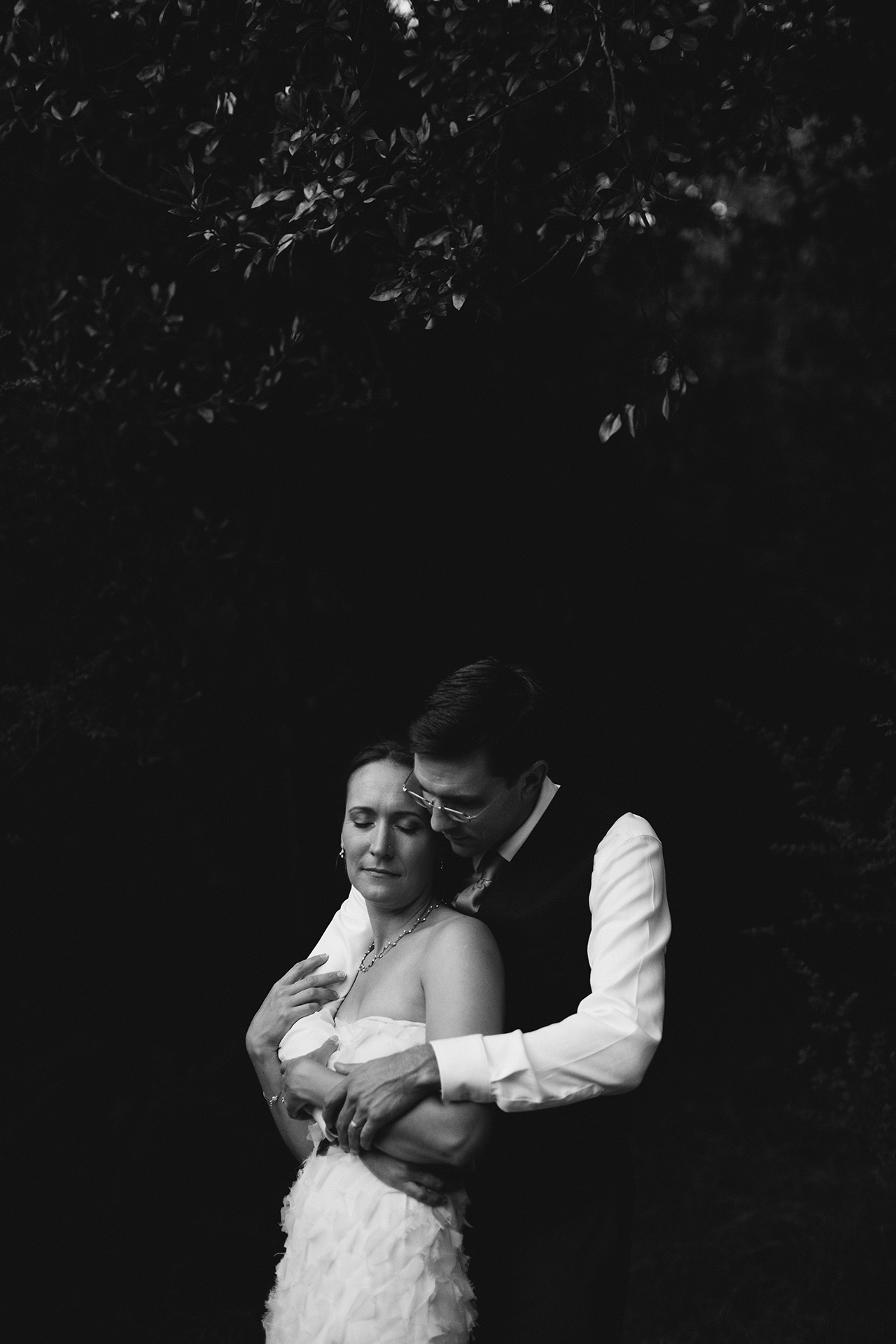 Tilden Park Brazilian Room Wedding Photography
