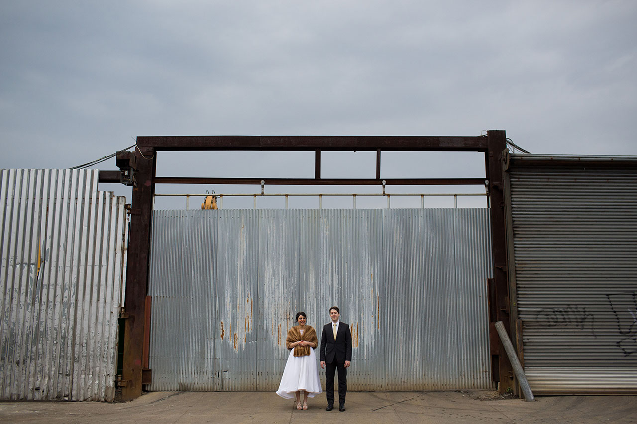 Brooklyn Wedding Photos