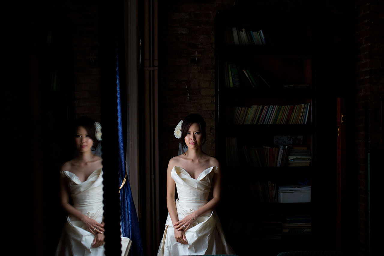 Lower East Side Wedding Photographer