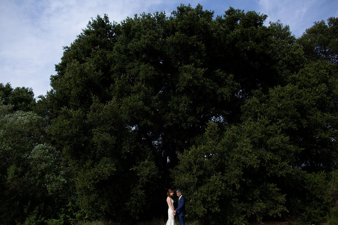 Portola Valley Wedding Photographer