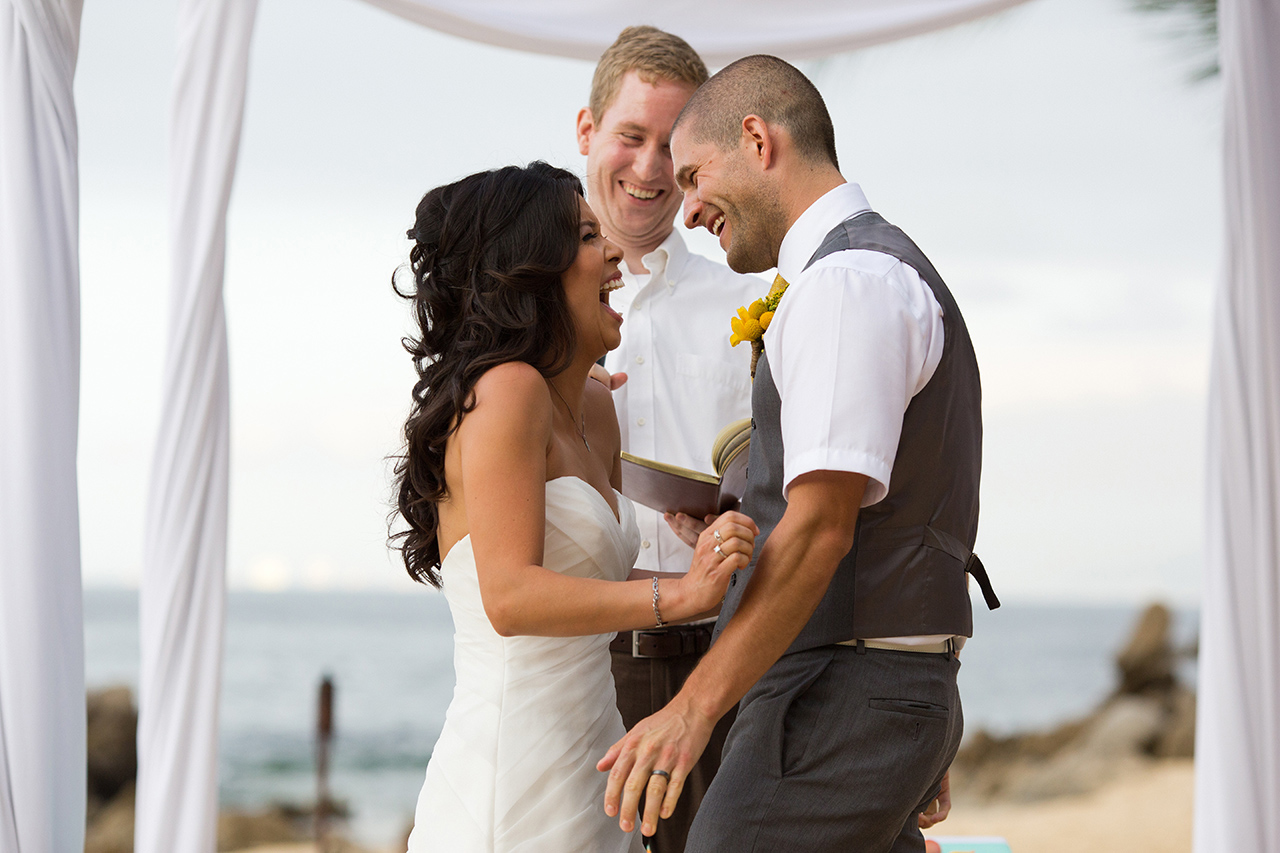 Puerto Vallarta Mexico Wedding