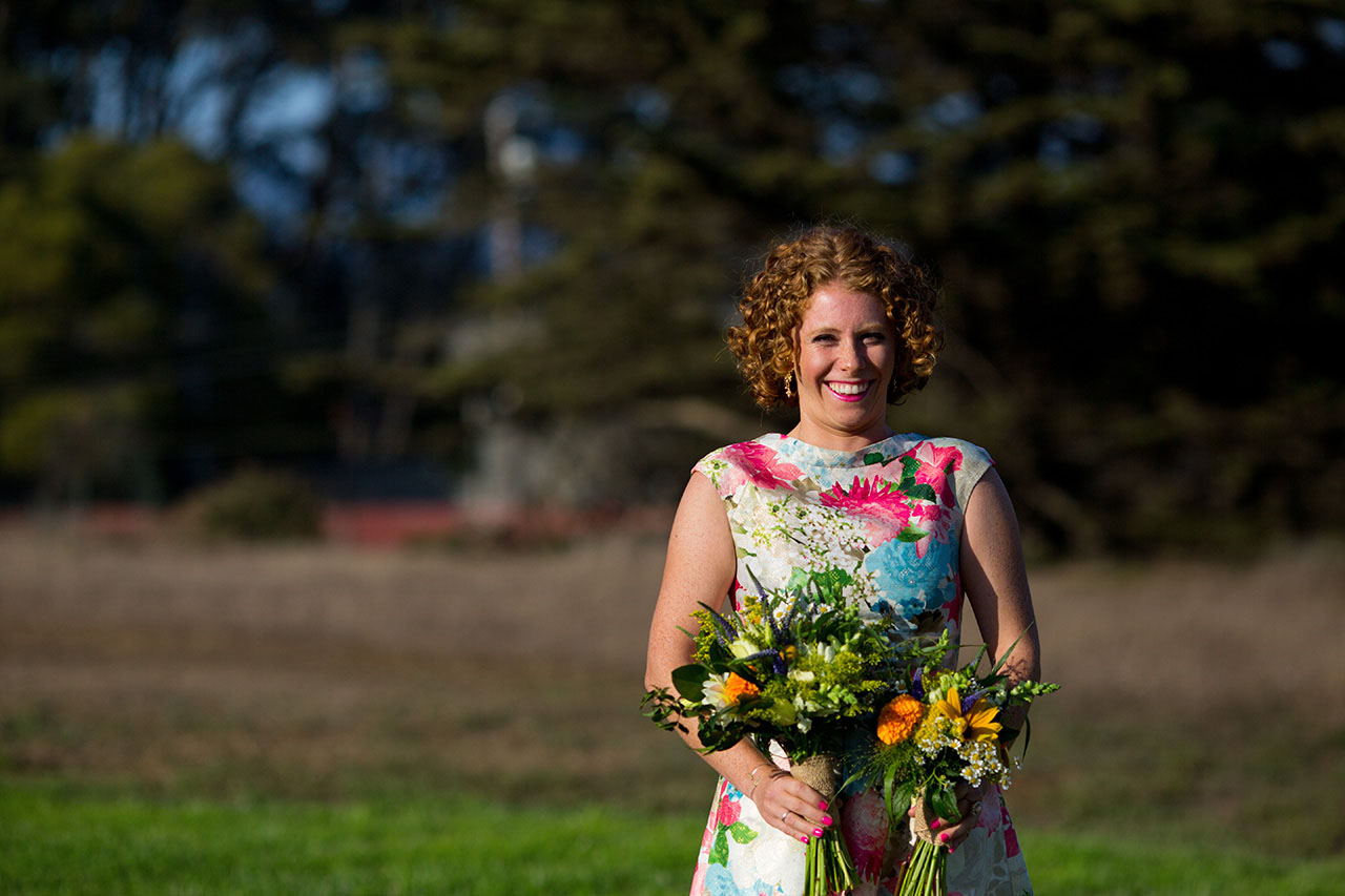 SF Wedding Photographer Log Cabin