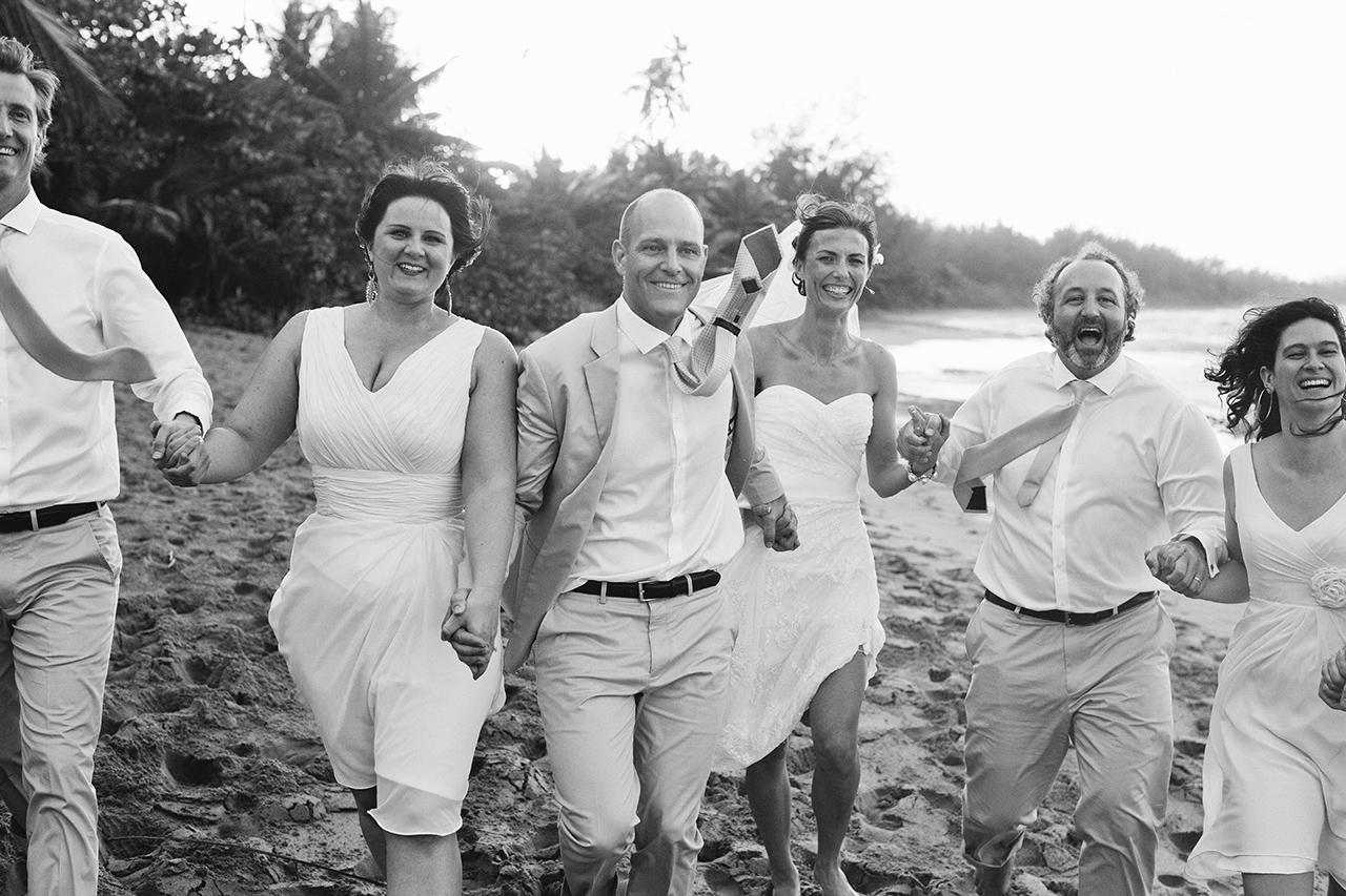 isabela puerto rico villa montana wedding