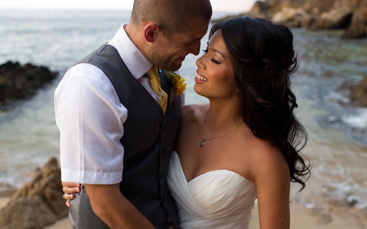 Puerto Vallarta Mexico Wedding Featured on Style Me Pretty