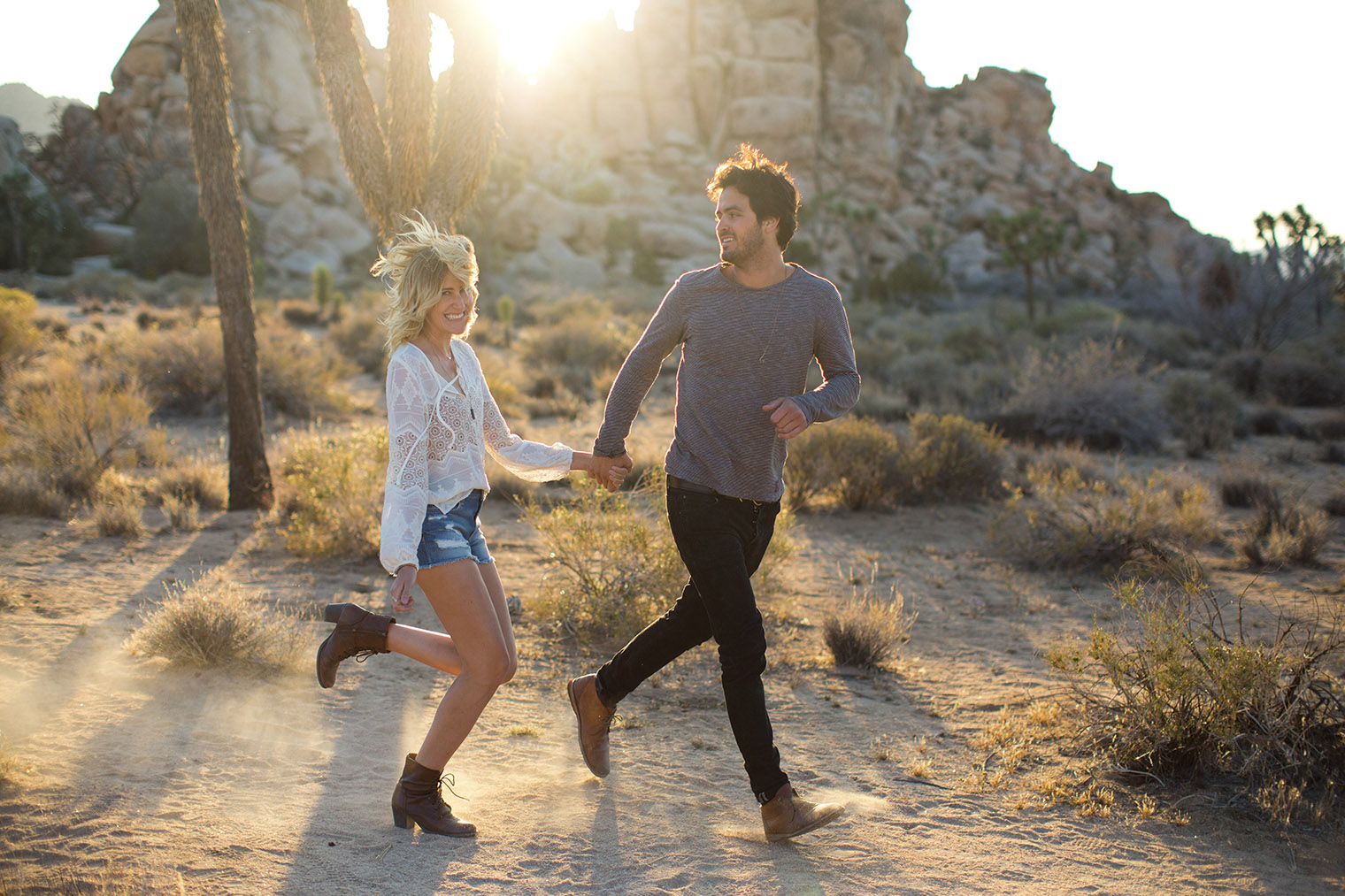joshua tree engagement photos _107
