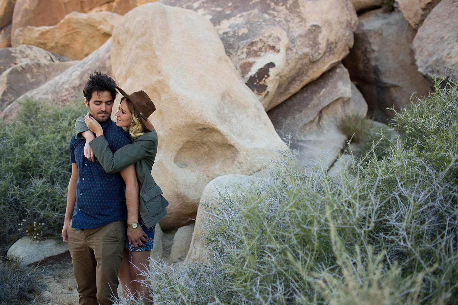 joshua tree engagement photos _66