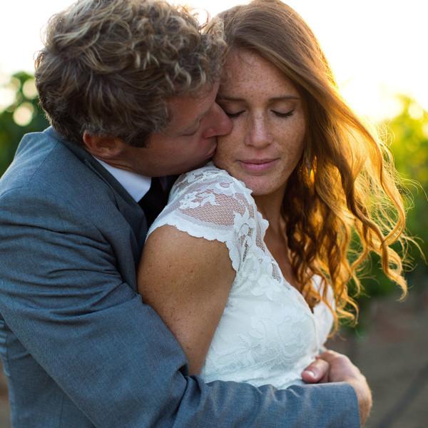 Healdsburg Wedding