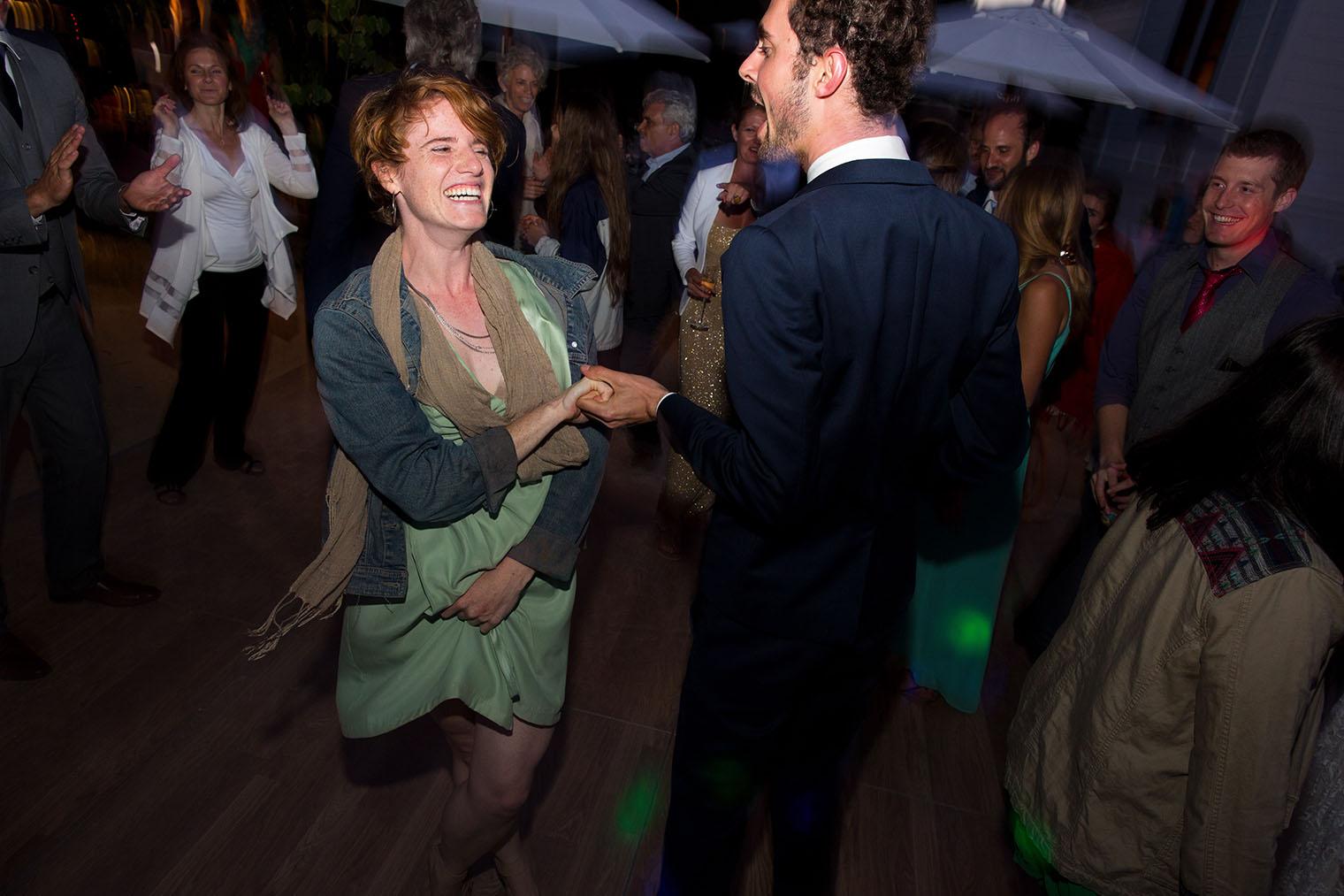 dancing _105