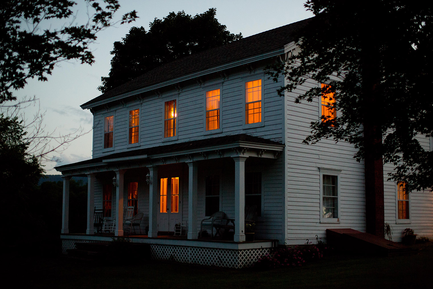catskills house