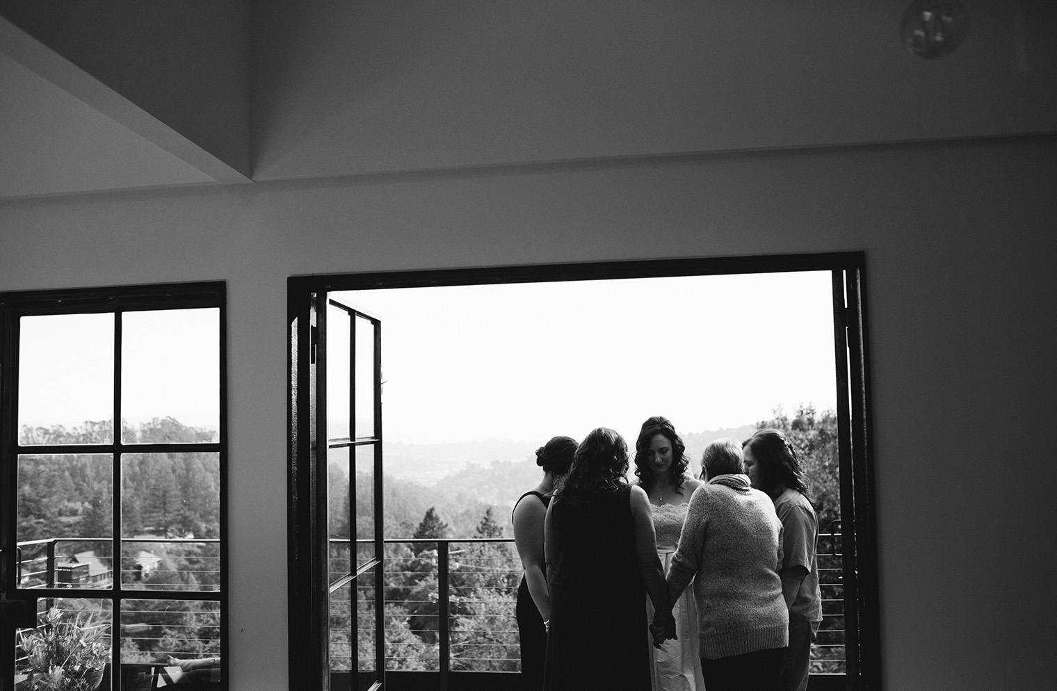 mill valley wedding photographer bw _138