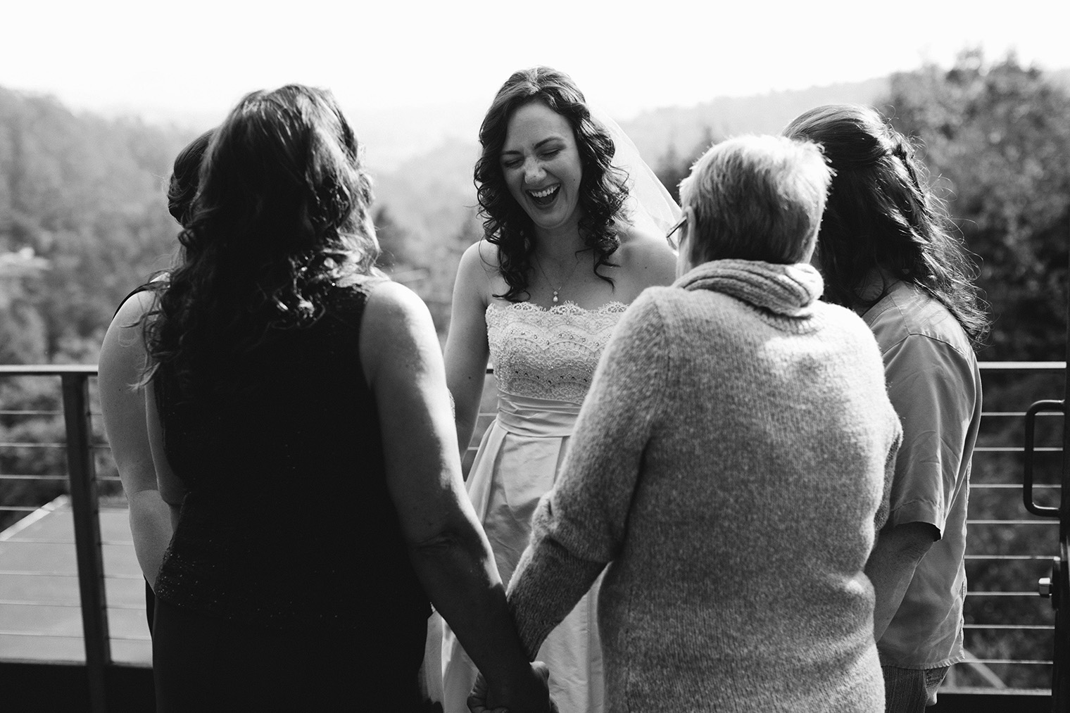mill valley wedding photographer bw _142