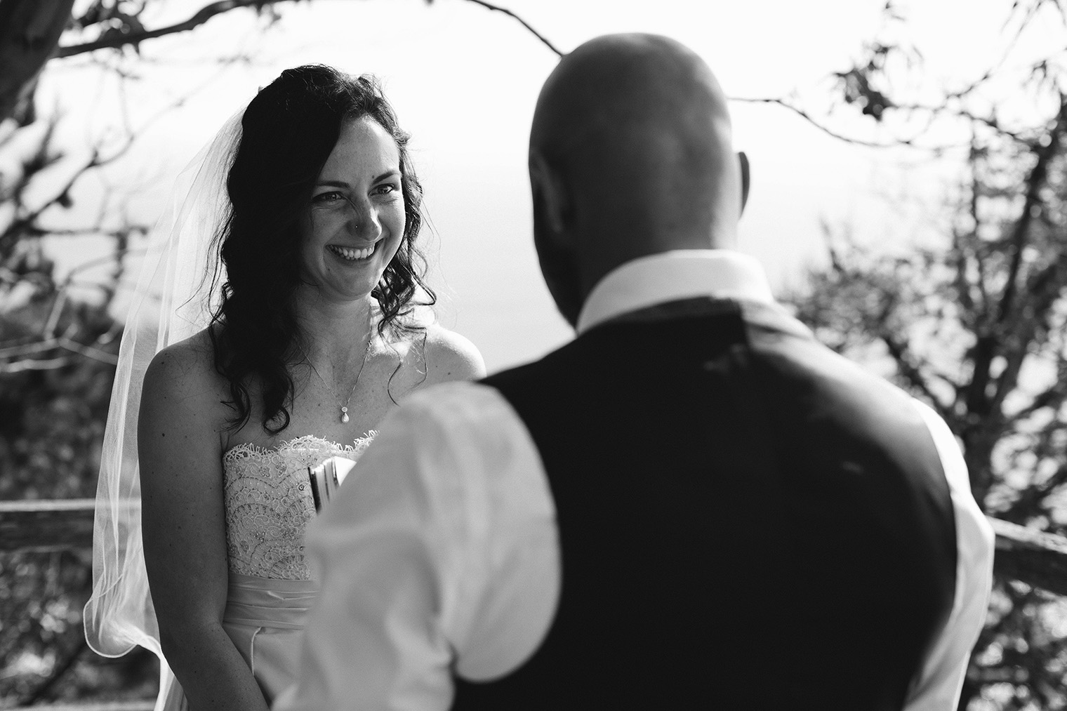 muir woods wedding photographer bw_150