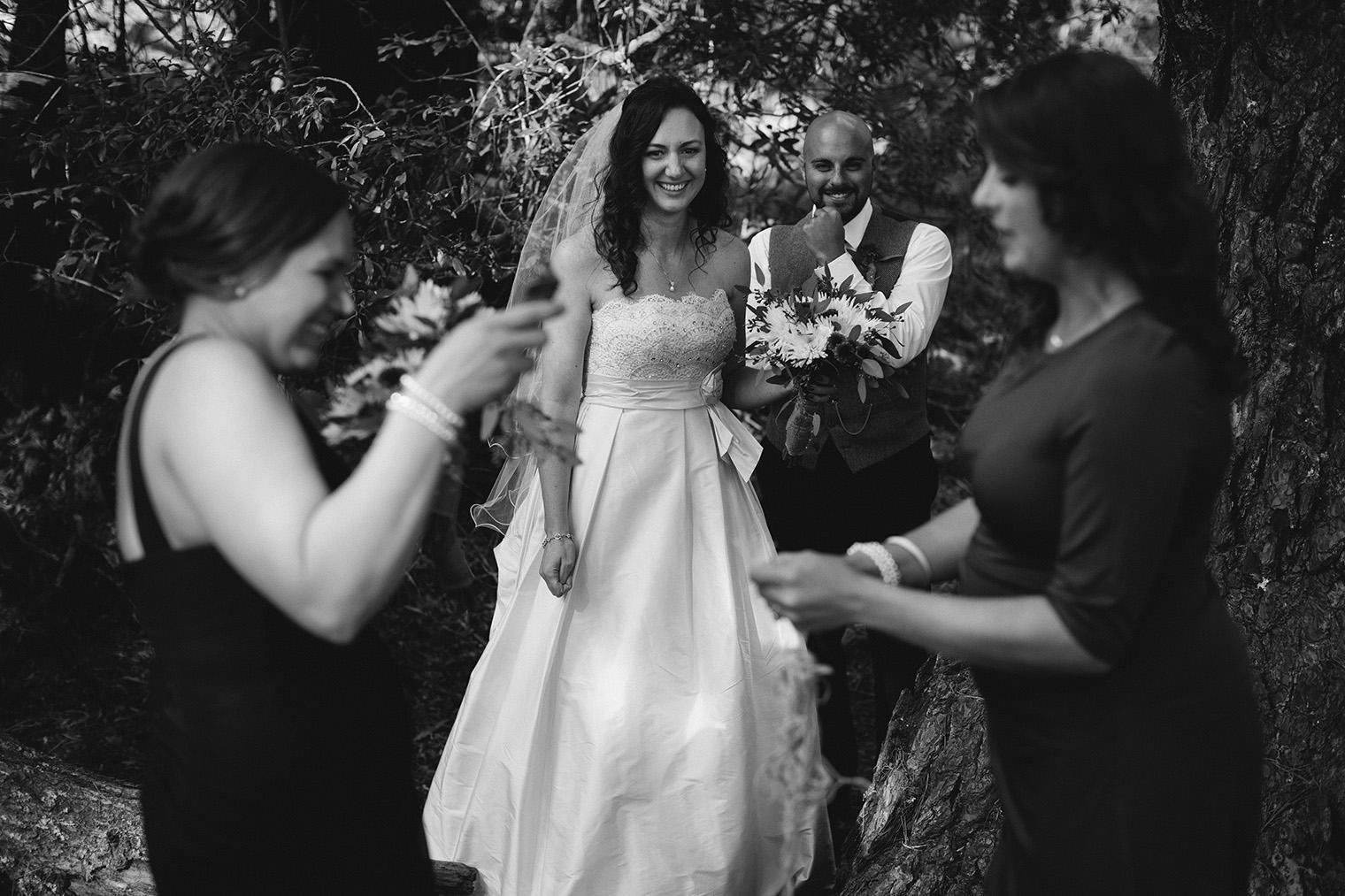 muir woods wedding photographer bw_86