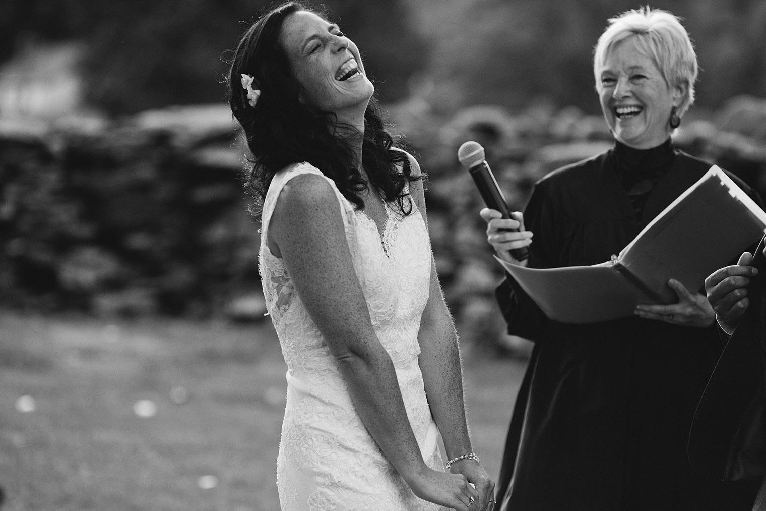 Summer Farm Wedding In The Catskills