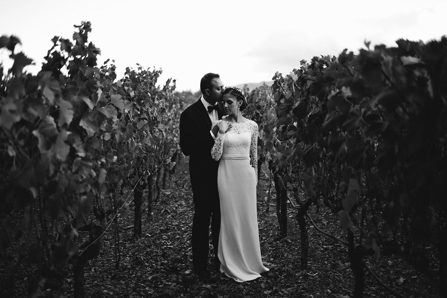 top 5 wedding photographers in Napa