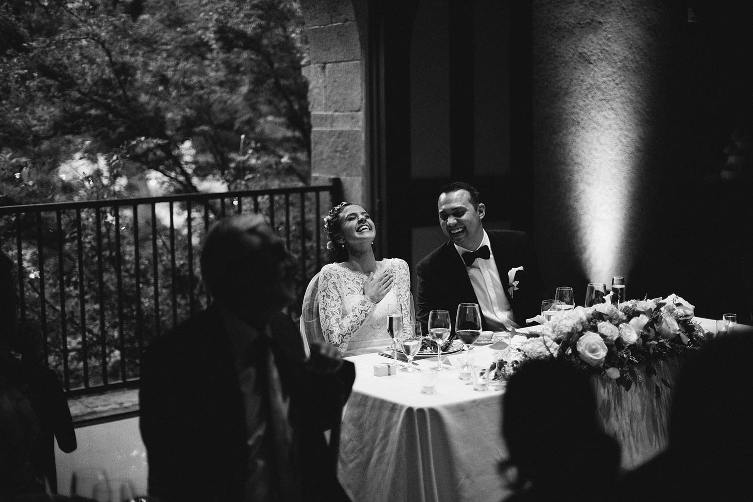 bride and groom at charles krug winery