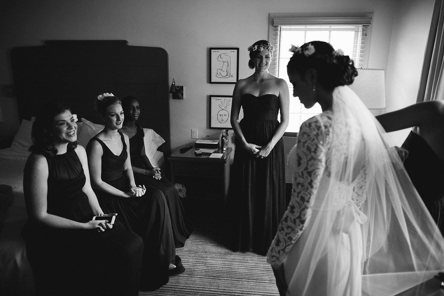 top documentary wedding photographer in napa