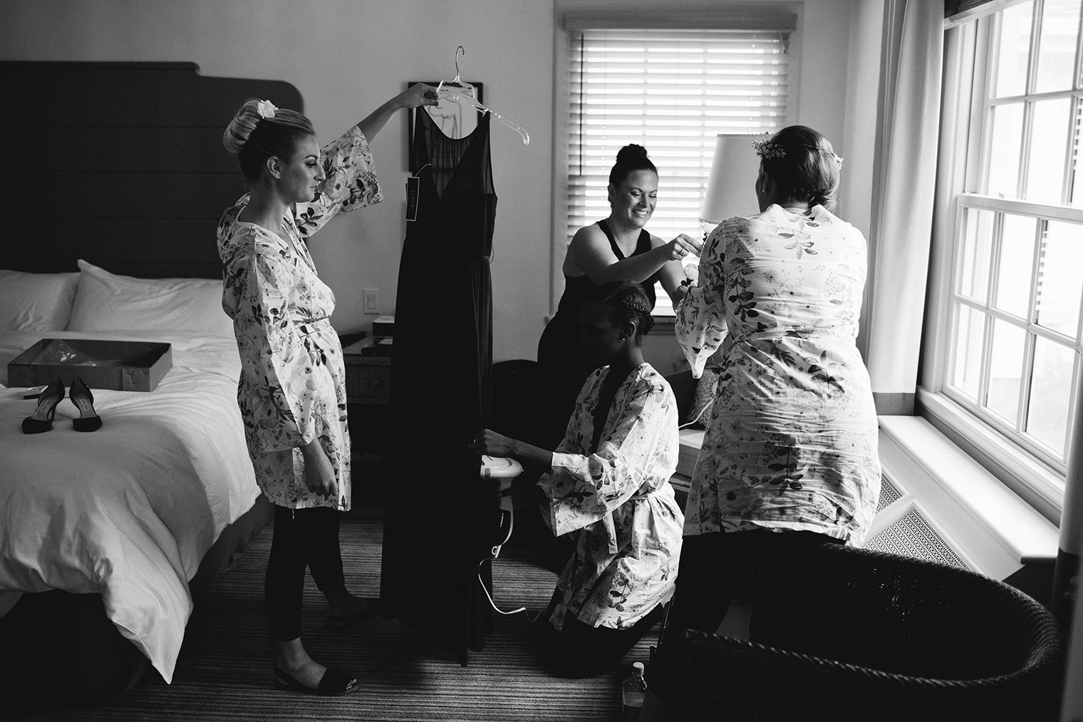 calistoga wedding photographer