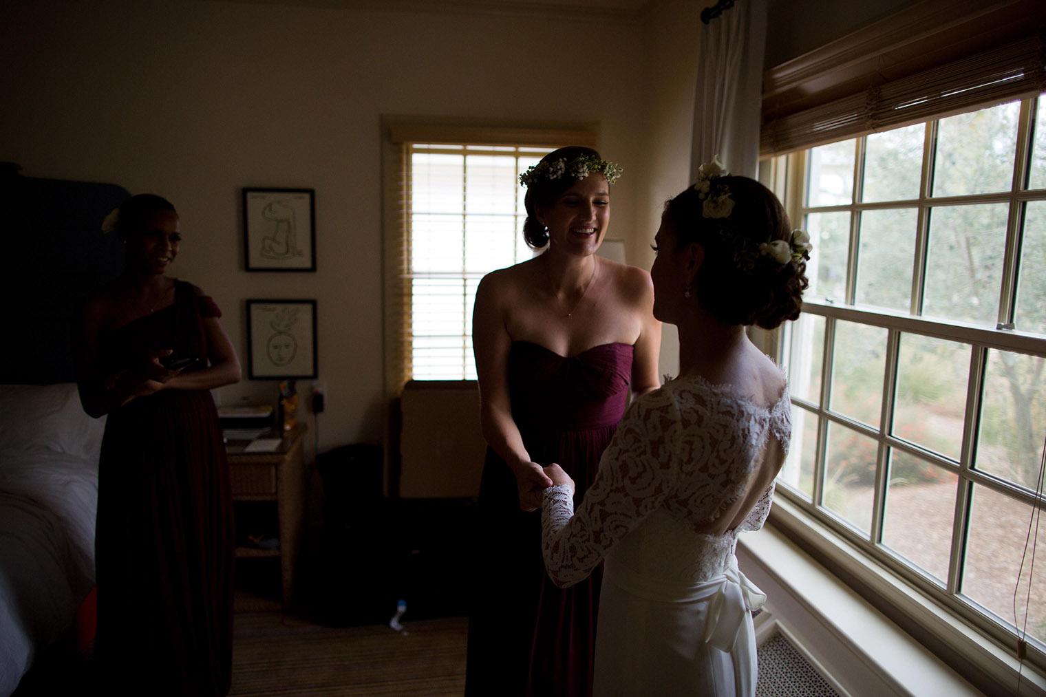 charles krug wedding