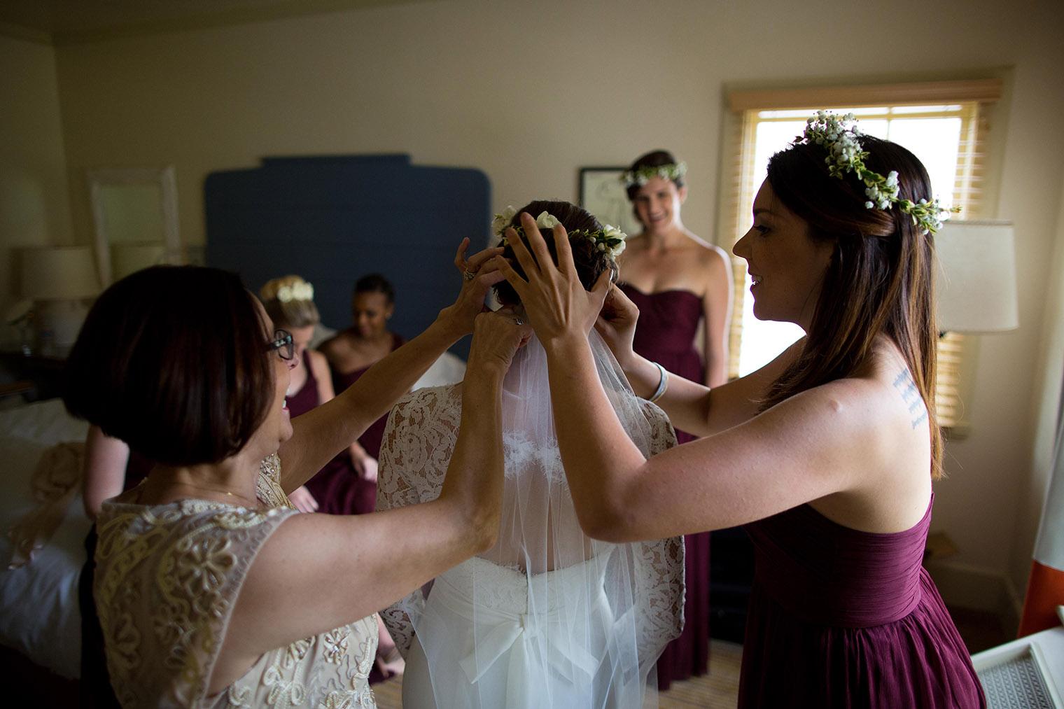 best napa wedding photographer