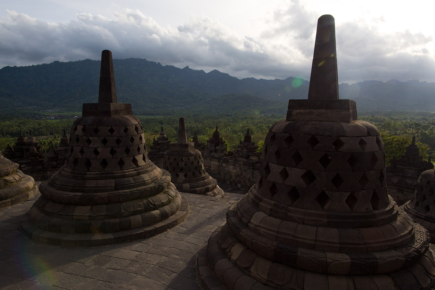 Favorite Travel Images from South East Asia