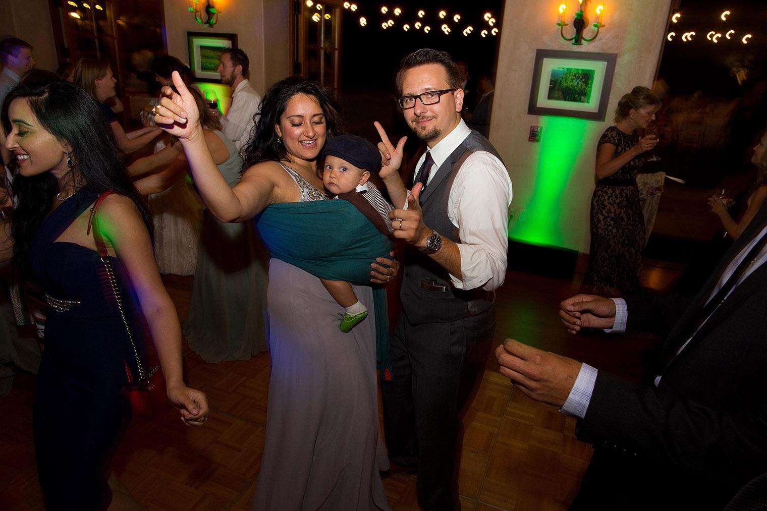 dancing _125