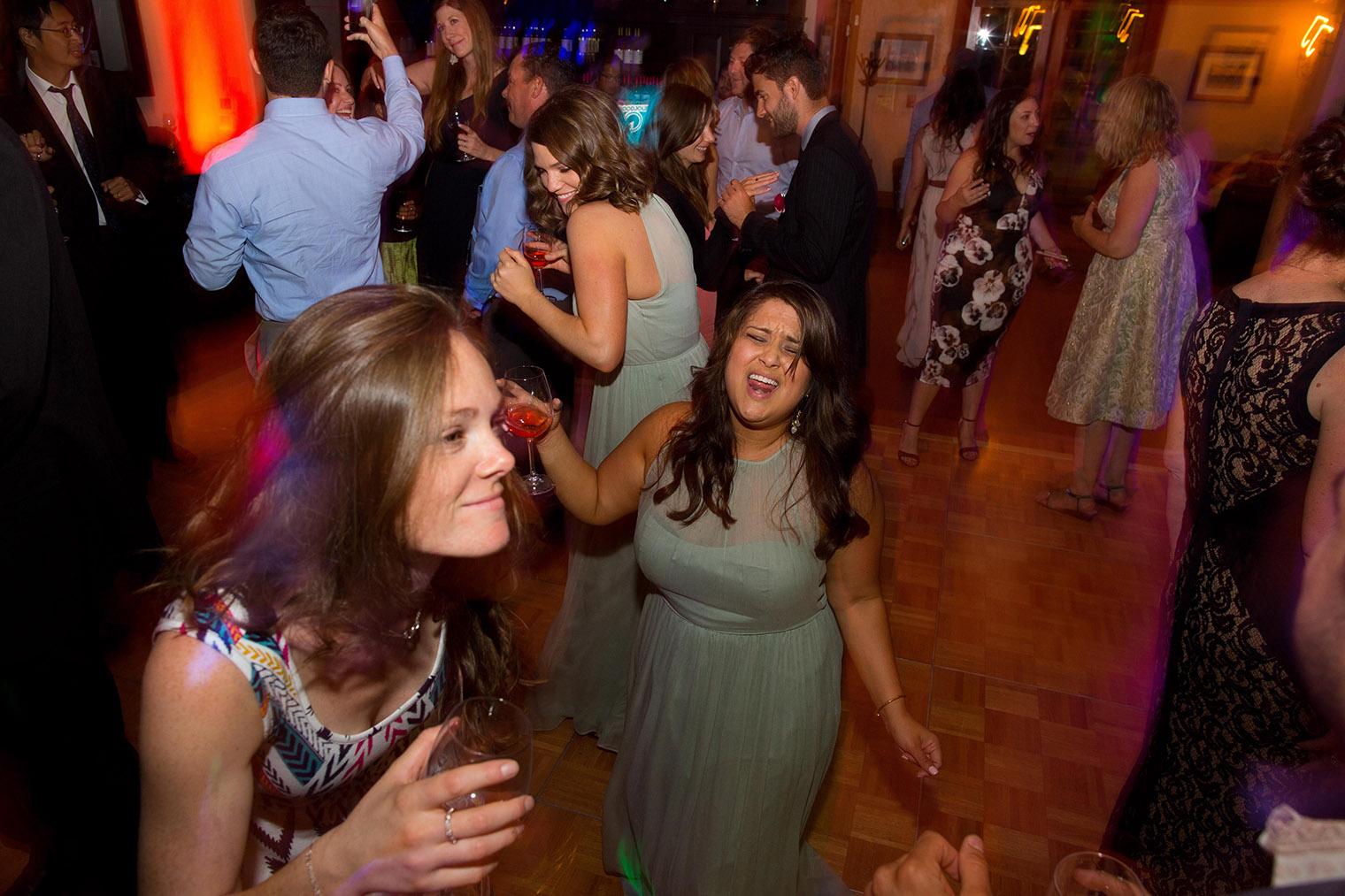 dancing _142