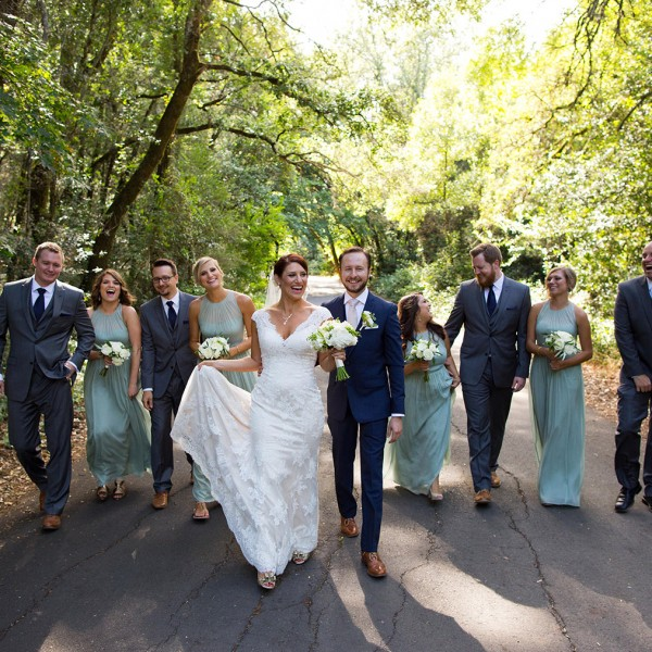 St Francis Winery Wedding in Santa Rosa