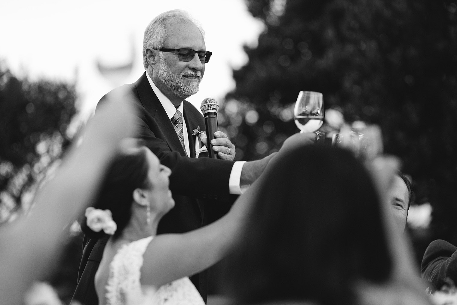 winery wedding in Santa Rosa, CA