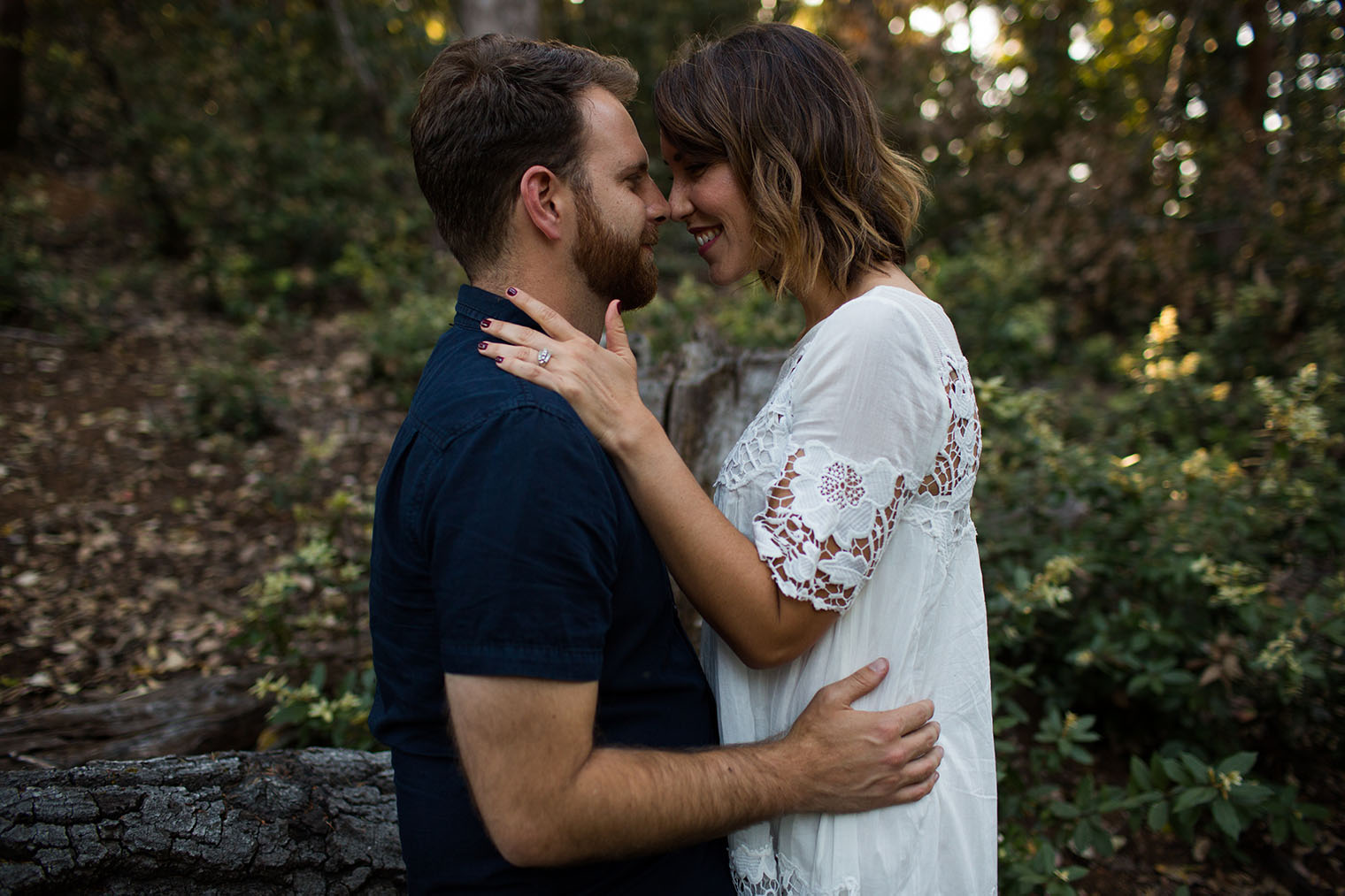 Mt Tam Engagement Session-19