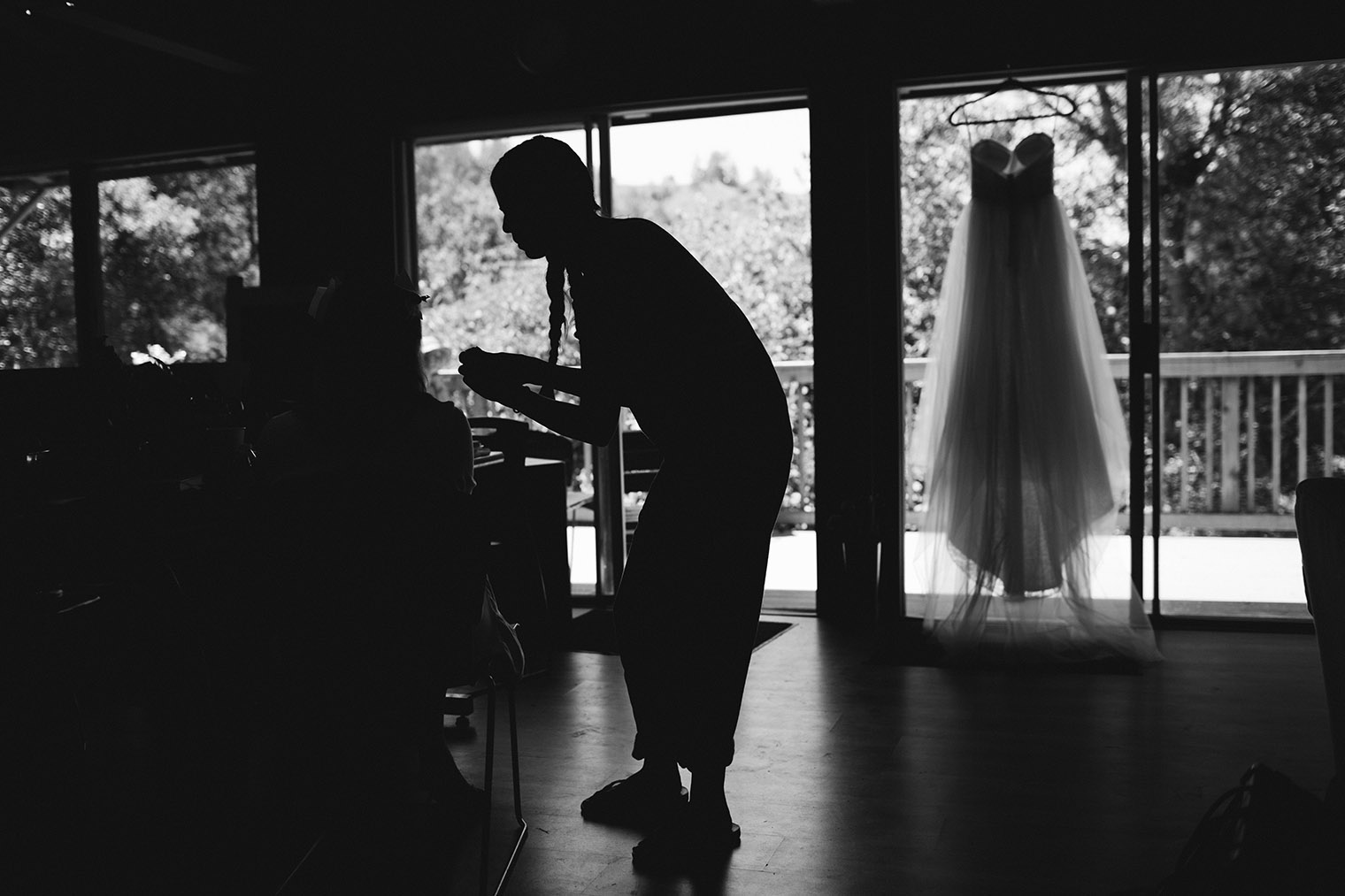 OVY Camp wedding