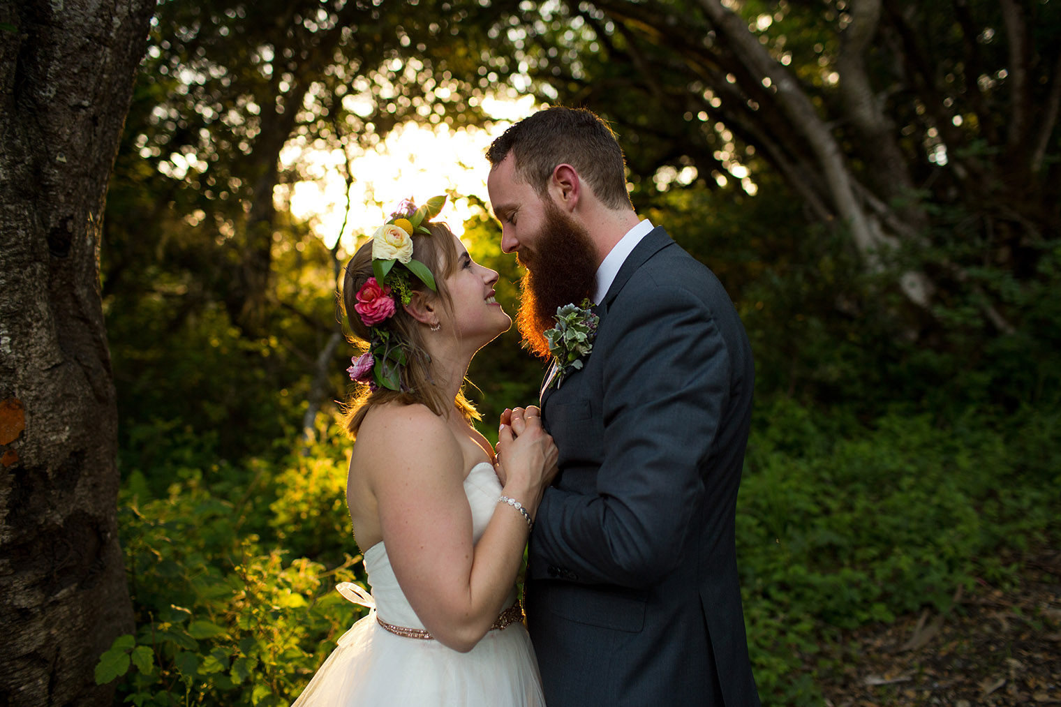 wedding photography at OVY Camp