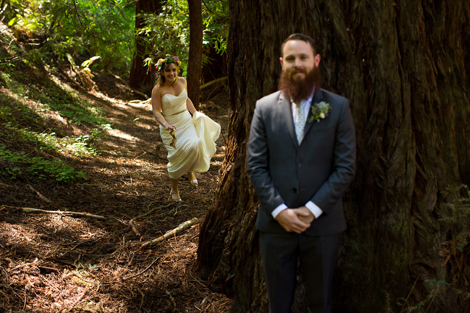 redwood wedding venue located near san francisco