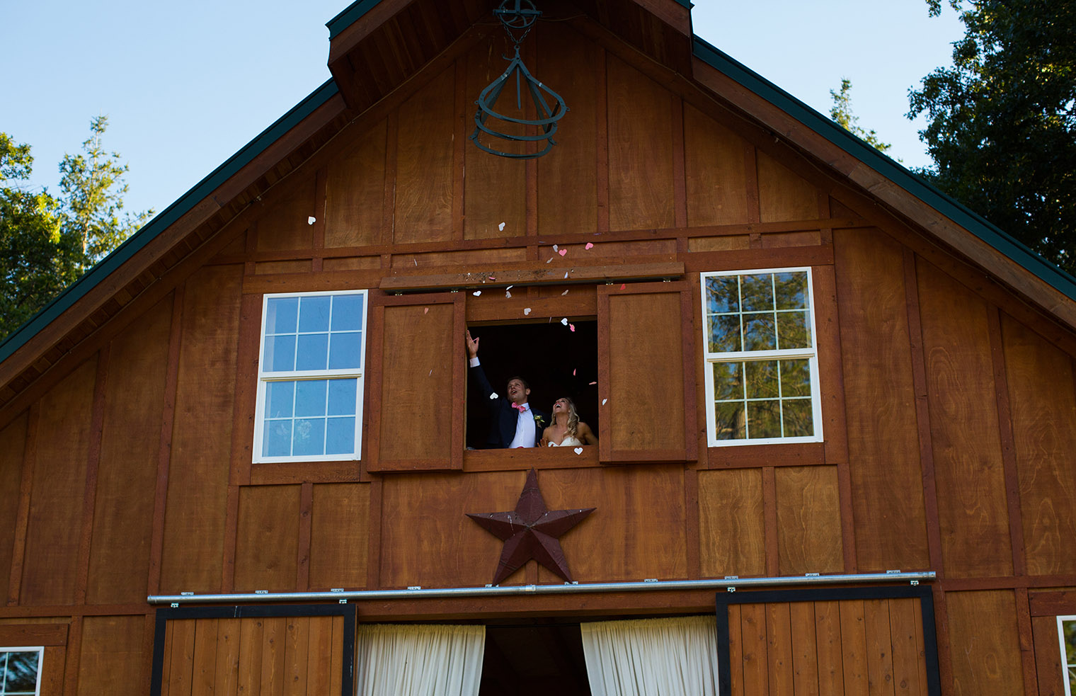 Las Posadas Ranch Wedding