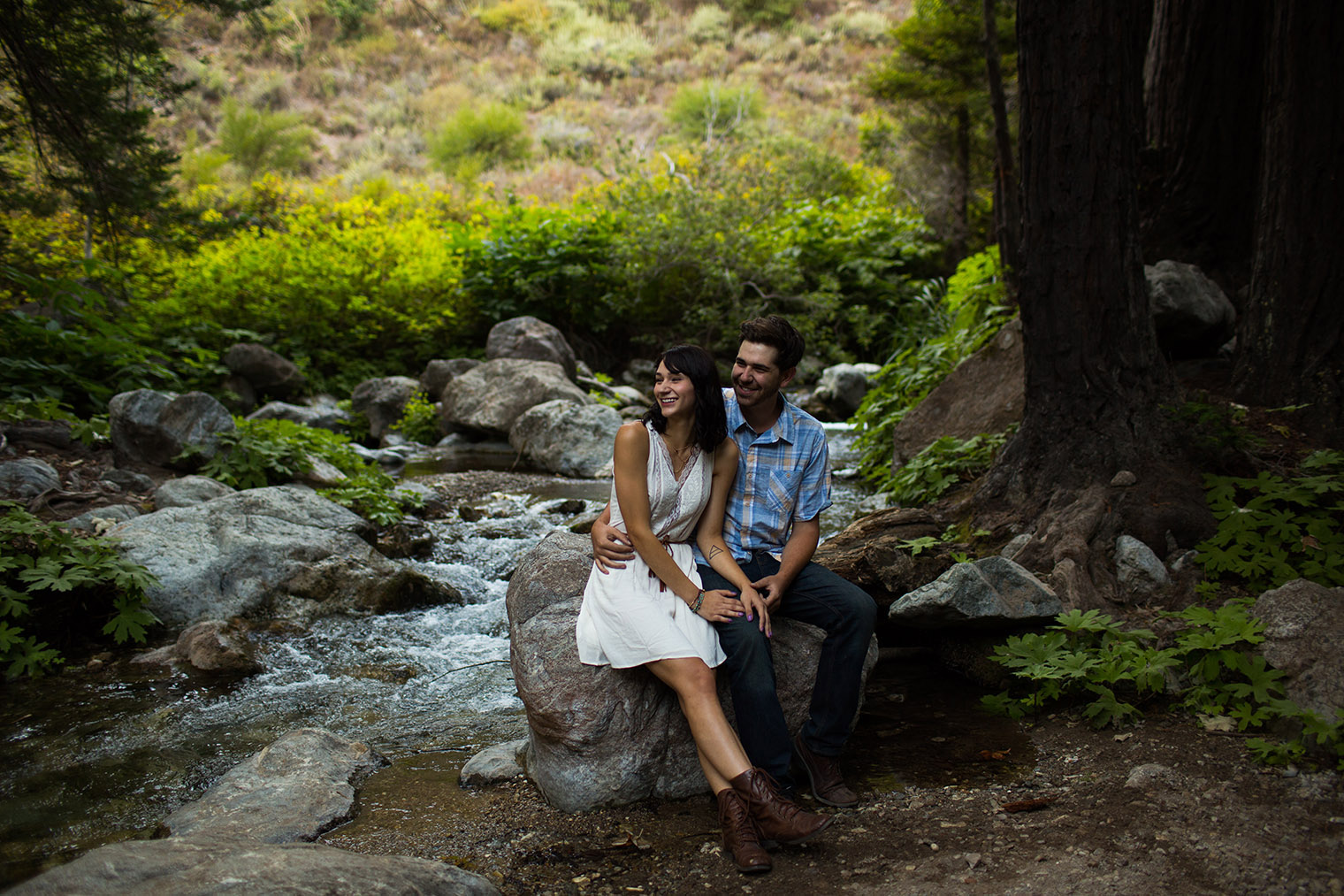 big sur, ca wedding photographer