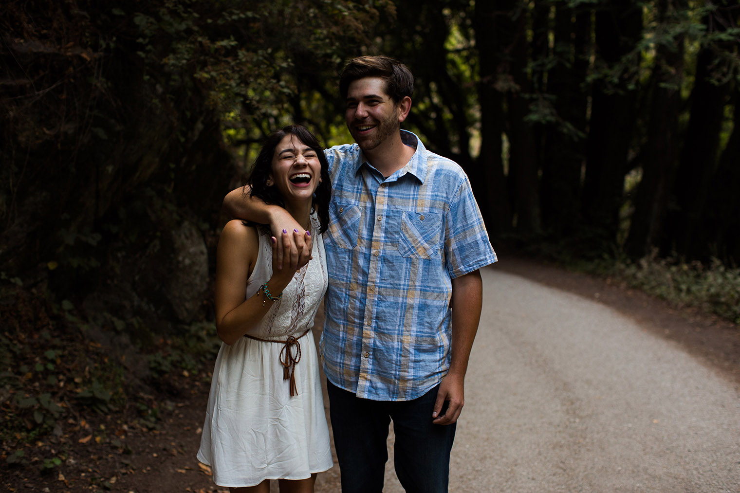 couple photos in big sur