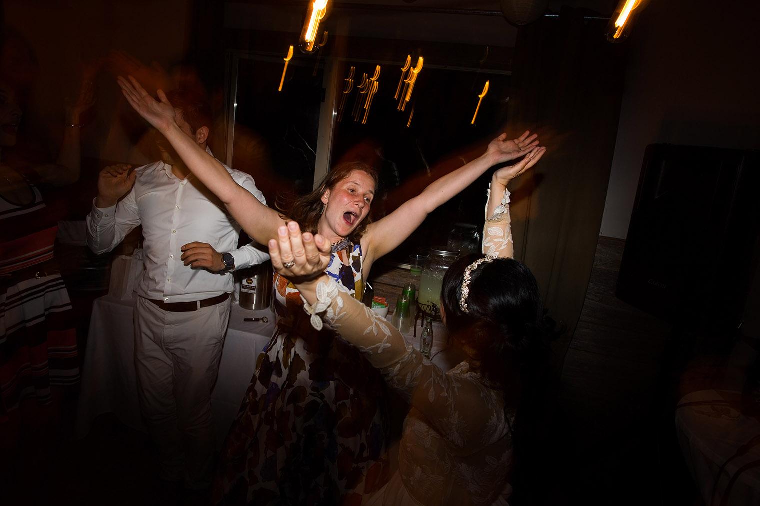 Adrift Hotel Wedding Photographer