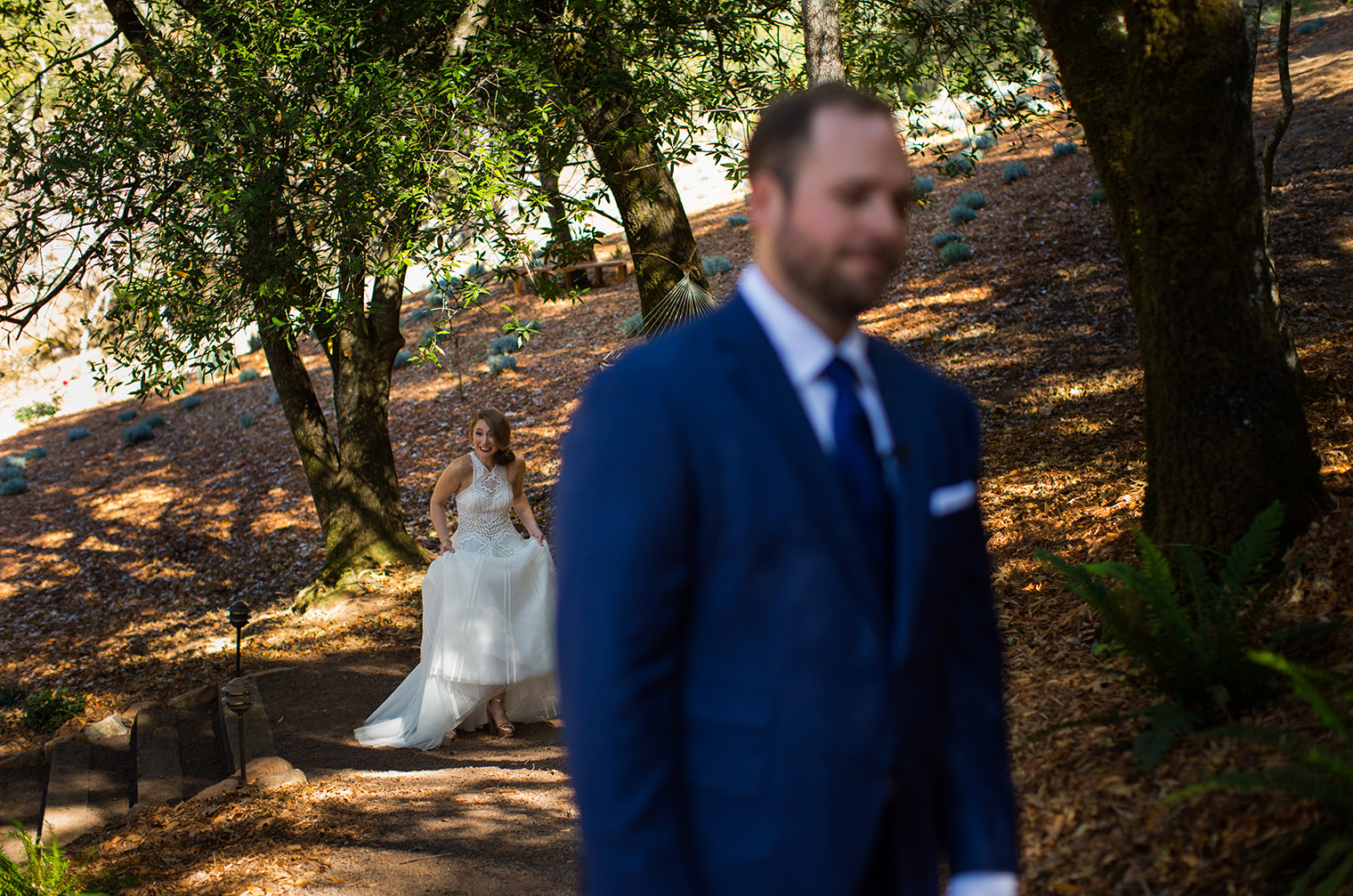 Private Estate Wedding in Sonoma