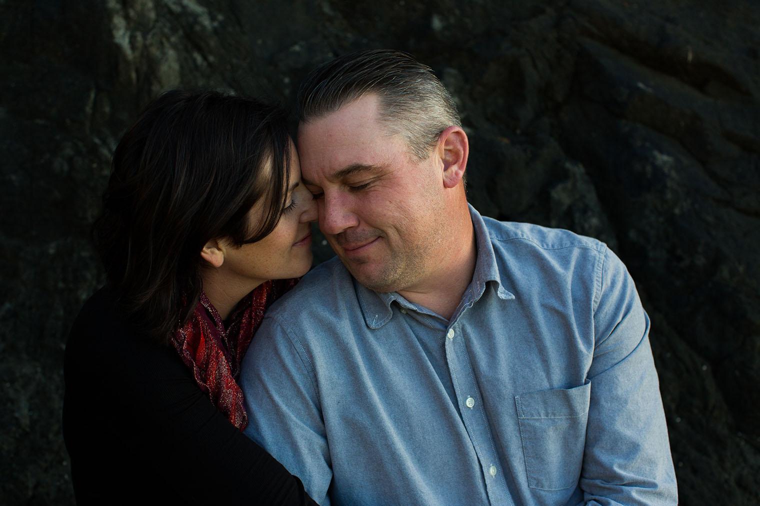 Sonoma Coast State Park Wedding Photographer
