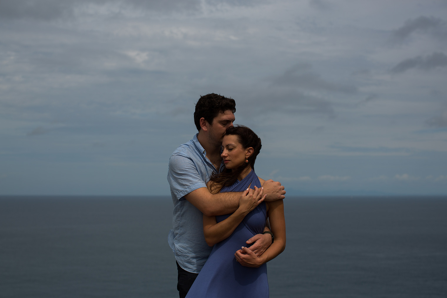 Pigeon Island National Park St. Lucia Engagement Session