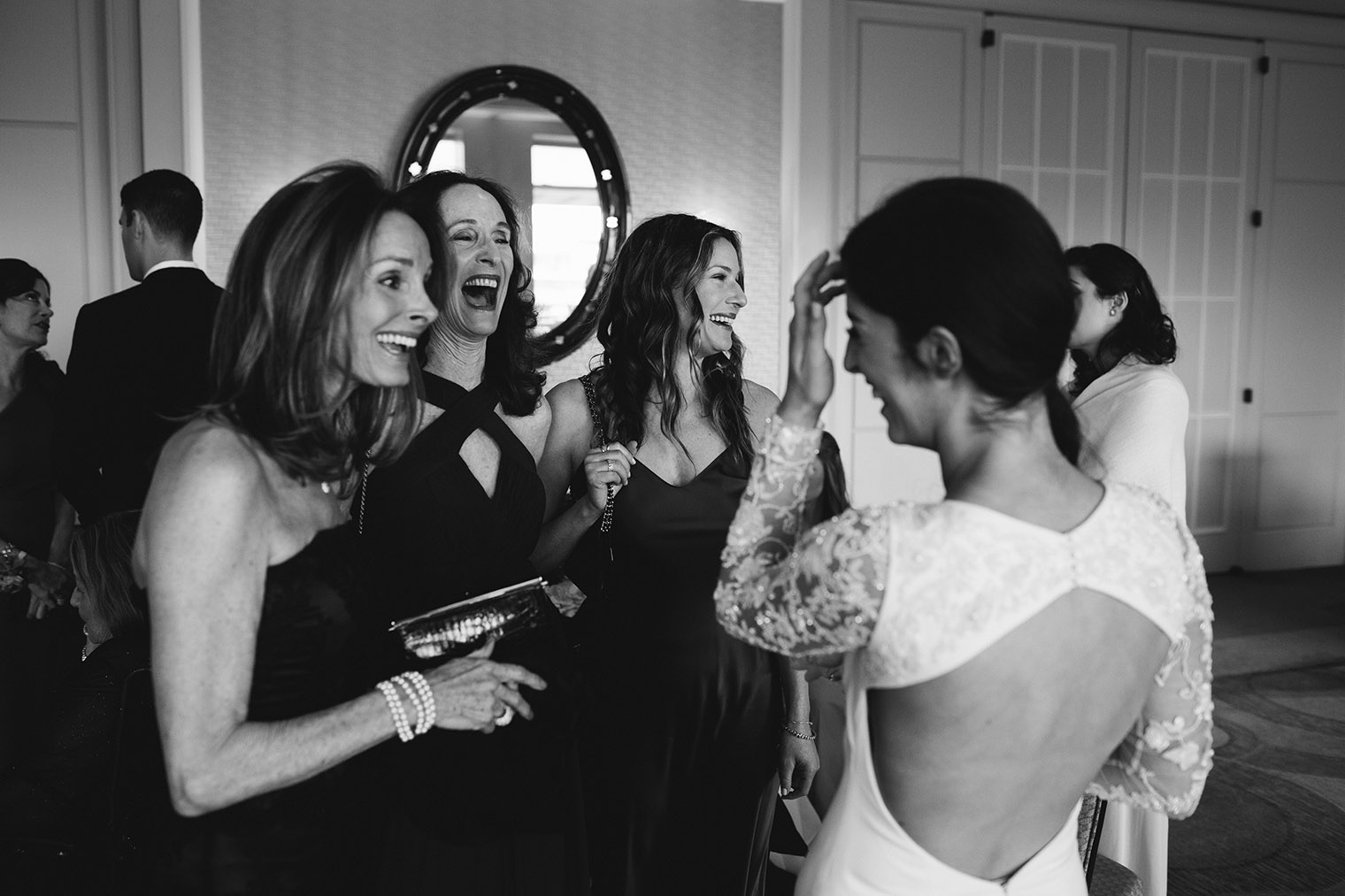 San Francisco Wedding at Four Season Hotel
