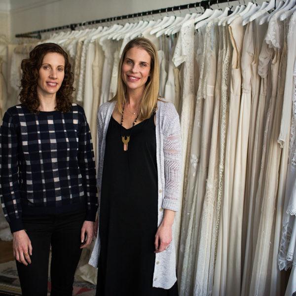 San Francisco Bridal Shop - Alt. Brides