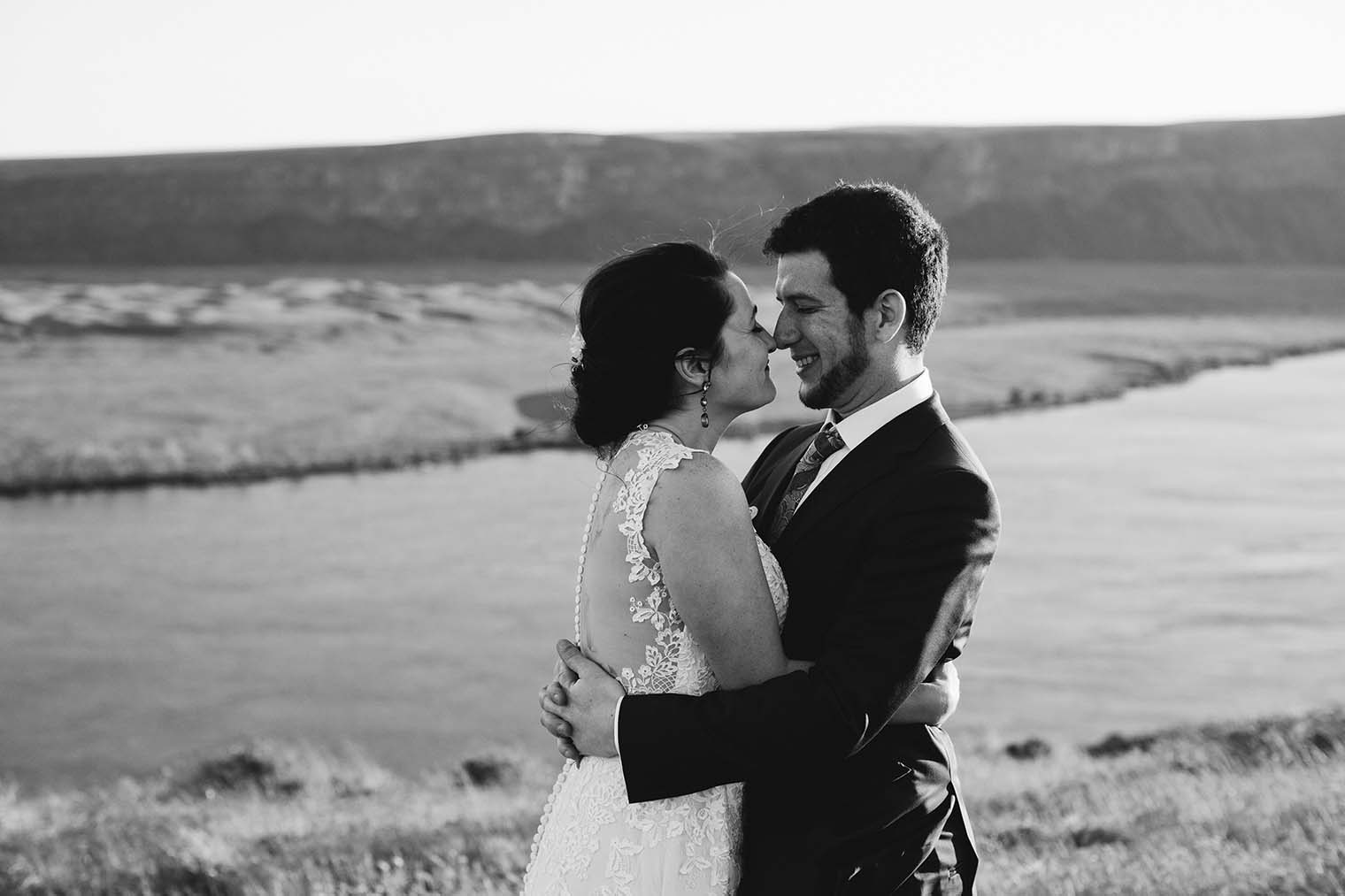 Wedding Photos by Wenatchee Wedding Photographer